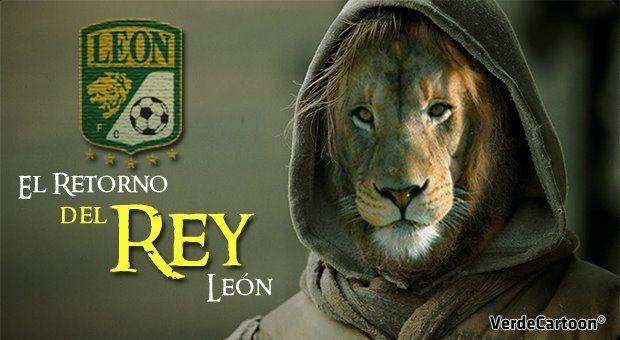 club leon   CLUB LEON F.C   eL-bL0g -dE-gUiCh0
