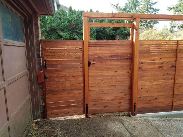 Best 25 Sliding Gate Ideas On Pinterest Patio Gate