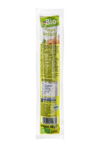 Vegán bio snack búzafehérjéből, tofuból és paprikából.