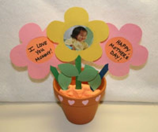 Mothers Day Ideas For Preschoolers