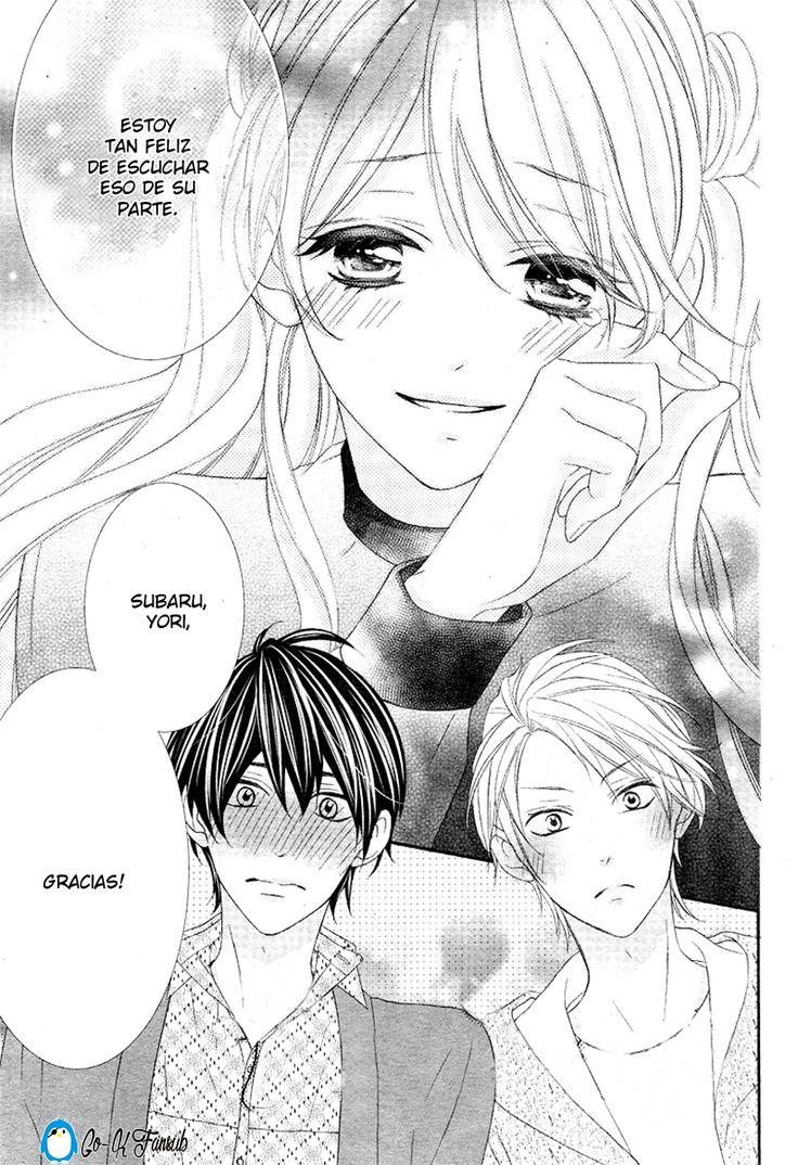Ano Ko no - Toriko Capitulo 6 página 4 (Cargar imágenes: 10) - Leer Manga en Español gratis en NineManga.com
