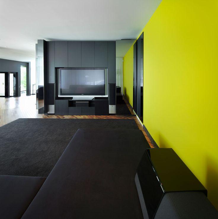 Résidence c atelier moderno