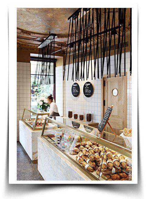 La Patisserie de Cyril Lignac - Paris 16 - Bakery - Cake - French food - More on www.identitebook.com