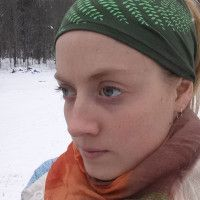 Warm, Comfy, Stylish Bamboo Hairband from Squeezed http://squeezed.ca/shop/category/hairbands