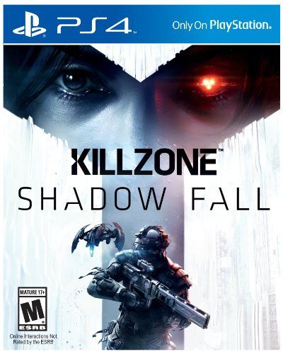 Killzone Shadow Fall - Ps4 [Digital Code], 2015 Amazon Top Rated Digital Games #DigitalVideoGames