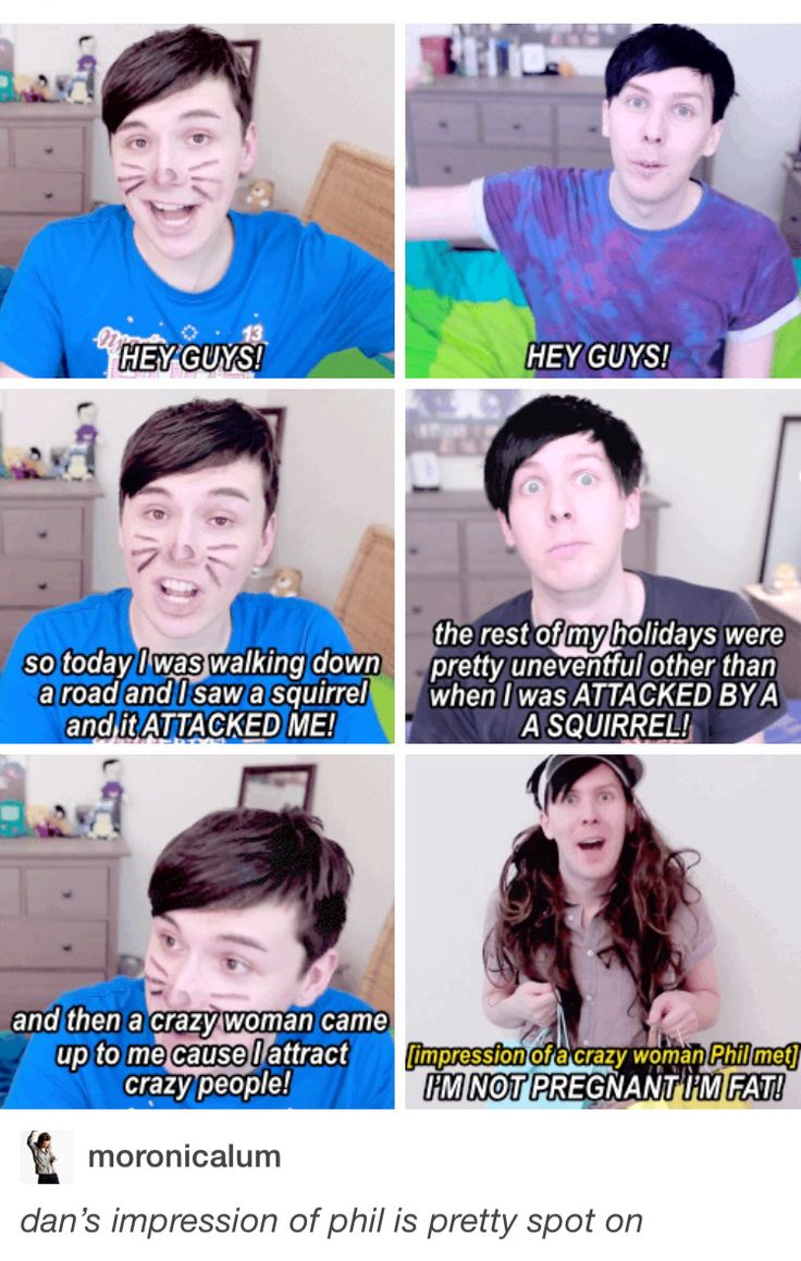 I looked at Dan first and I wondered what looked off then I realized it was the fringe.