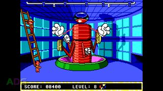 ADG Episode 217 - Chip 'N Dale Rescue Rangers