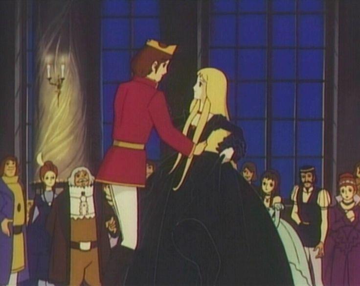 Swan Lake (Kimio Yabuki, 1981) Films (animation 80u0027s-90u0027s - kleine regale f r k che
