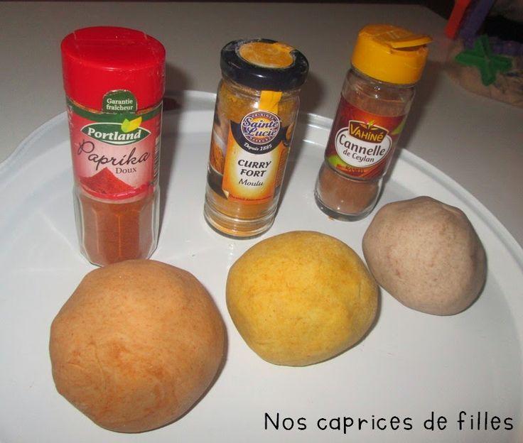 17 meilleures id es propos de slime pour enfants sur - Pate a modeler cuisine ...