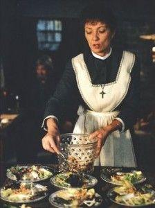 Babettes gæstebud - Karen Blixen  Babette's Feast....one of my most favourite movies!