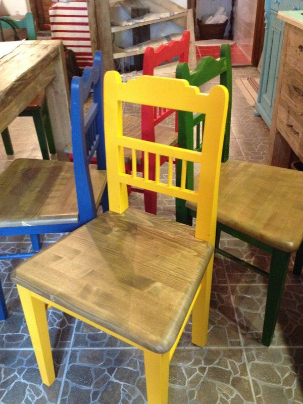 dining chairs in the house - BUKK