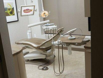 Dr William Busch North Kansas City Dental Missouri