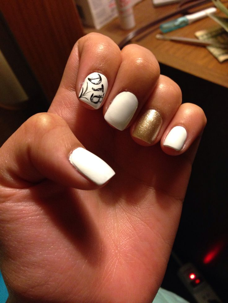 11 best My nails images on Pinterest | My nails, Prom nails and ...