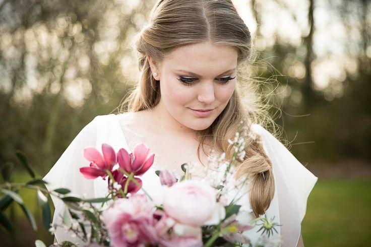 portretten op je bruiloft