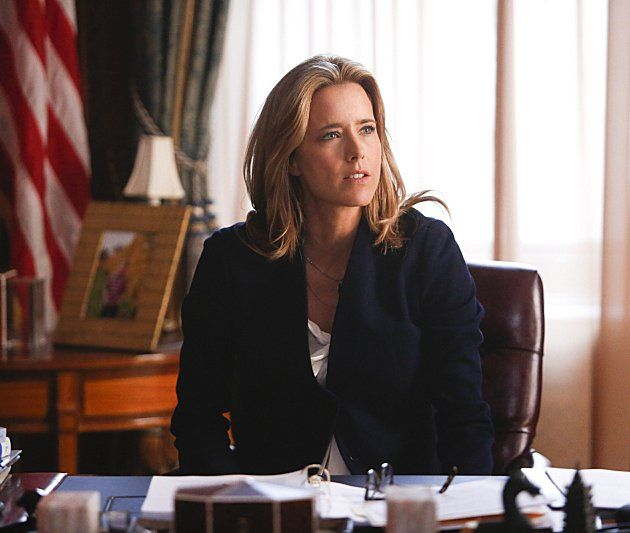 Madam Secretary - With Geoffrey Arend, Marin Hinkle, Michael Simon Hall, Téa Leoni. A look at the personal and professional life of a Secretary of State as she tries to balance her work and family life.