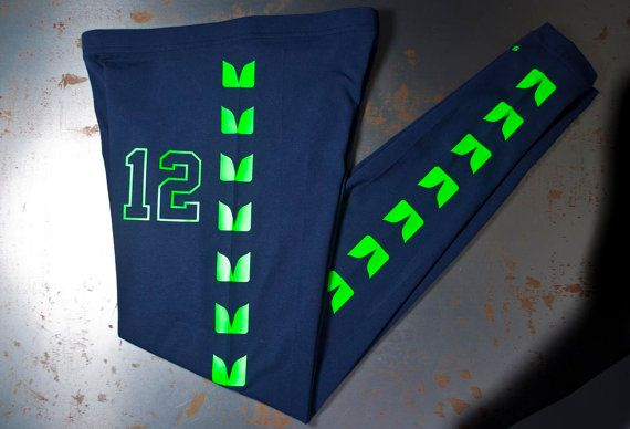 Hey, I found this really awesome Etsy listing at https://www.etsy.com/listing/178053918/seattle-seahawk-leggings-clothing