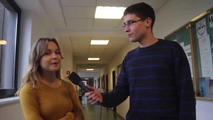 Jak często studenci myją ręce, kiedy najczęściej to robią, czy słyszeli  o naszej akcji? Te i inne pytania zadaliśmy studentom Uniwersytetu Kardynała Stefana Wyszyńskiego w Warszawie.