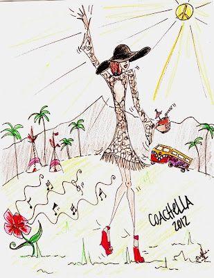Ilustration Por Ivette Mancilla