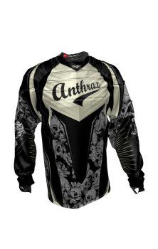 Semi Custom - N17 - Ultra Pro jersey paintball jersey
