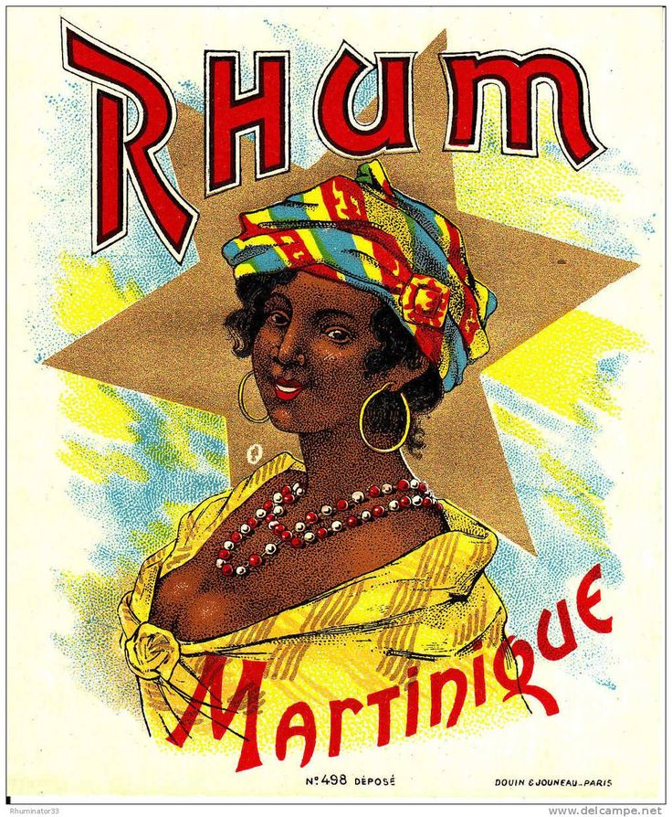 Rhum Martinique- You can take a tour of were and how they make the native rhum