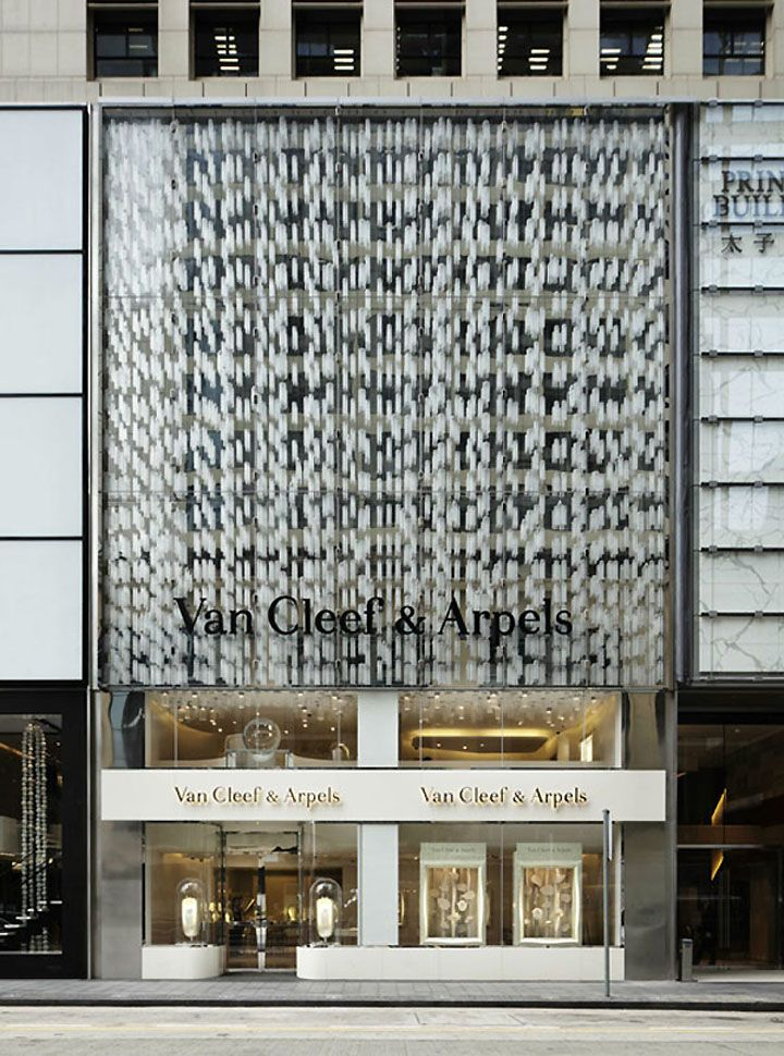 51 best images about flagship store (Jewelry) on Pinterest | Hong ...