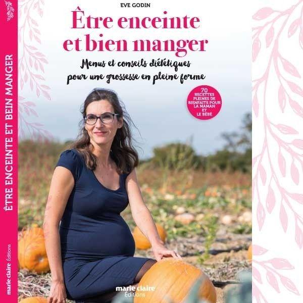 dietetique femme enceinte