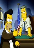 Watch The Simpsons Season 22 Episode 9: Donnie Fatso Online Free Putlocker | Putlocker - Watch Movies Online Free