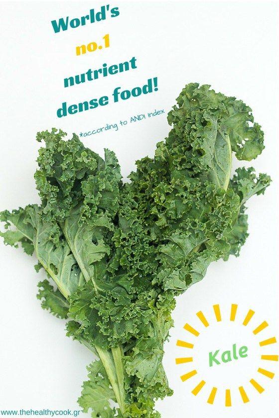 Το Κέιλ (Kale), οι εκπληκτικές ευεργετικές του ιδιότητες και οι πιθανοί κίνδυνοι από την υπερκατανάλωση - Kale, its nutritients and possible risks from overconsumption
