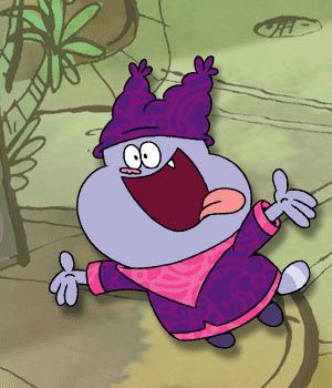 Chowder Tv Show
