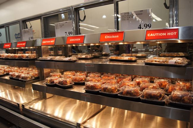 Use Pre Cooked Meats In Your Grocery Deli You Can Often Buy Roast Beef Or Roasted Turkey Both