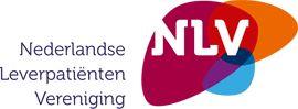 Nederlandse Leverpatienten Vereniging logo.
