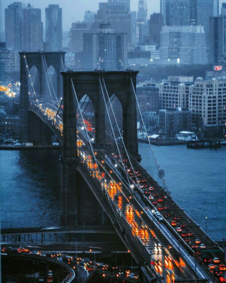 NYC someday