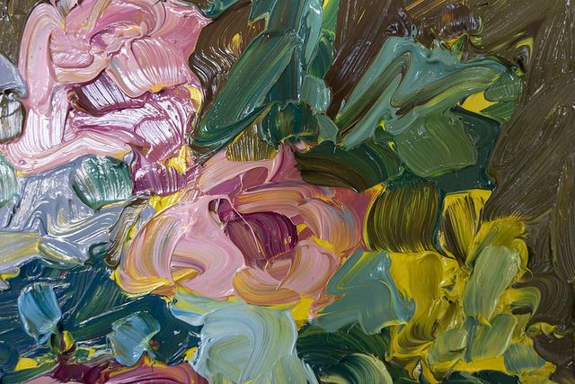 Kirstin Carlin by lowerseftonrd, via Flickr