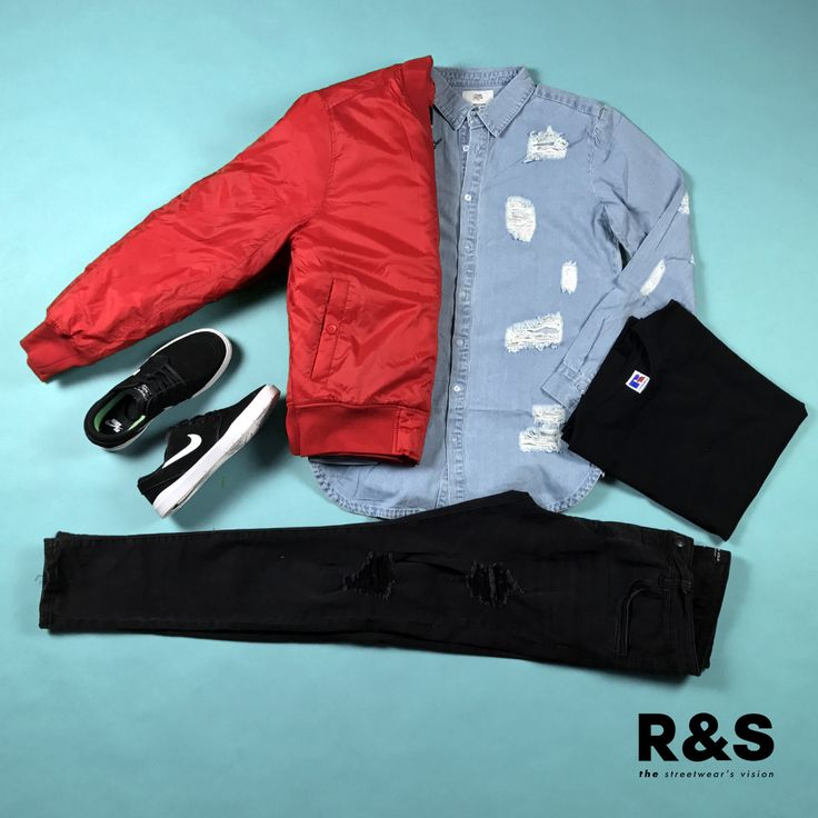 Retrouvez plus de looks sur http://realnswag.fr  #look  #outfit  #menswear  #style  #urban #streetwear  #urbanstyle  #dope  #lille  #france  #sneakers  #fashionaddict