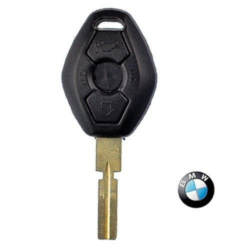 how to get more bmw keys