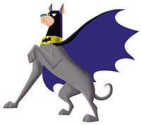Ace the Bat-Hound | Heroes Wiki | FANDOM powered by Wikia