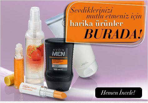 erkek bakım ürünleri