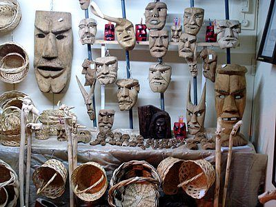 Feira de Artesanato Brasília 2011 – O Programa do Artesanato Brasileiro tem como objetivo estabelece