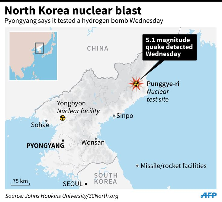 The U.S. House voted to toughen sanctions against North Korea following last week's nuclear test. Lukewarm sanctions can't impact them. Strict sanctions like economic ones are needed not to conduct the nuke test again.