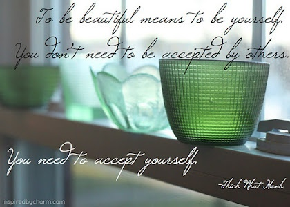 accept yourself: Words Of Wisdom, Remember This, Life, True Colors, Charms, Quotes, Truths, So True, Be Beautiful