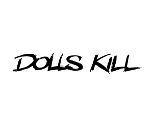 Just go to Dolls Kill and look through all their stuff. When you find something you like, google the brand and the name of the item and I guarantee you that you will find it for cheaper on another site often the brand's actual site.