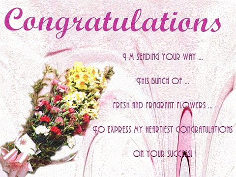 Congratulations Quotes On Marriage · Card TemplatesResume ...  Congratulations Card Template