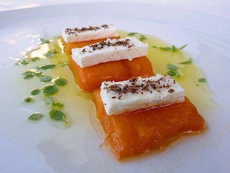 Capra e cachi, una ricetta made in France - vogliadiFrancia <3