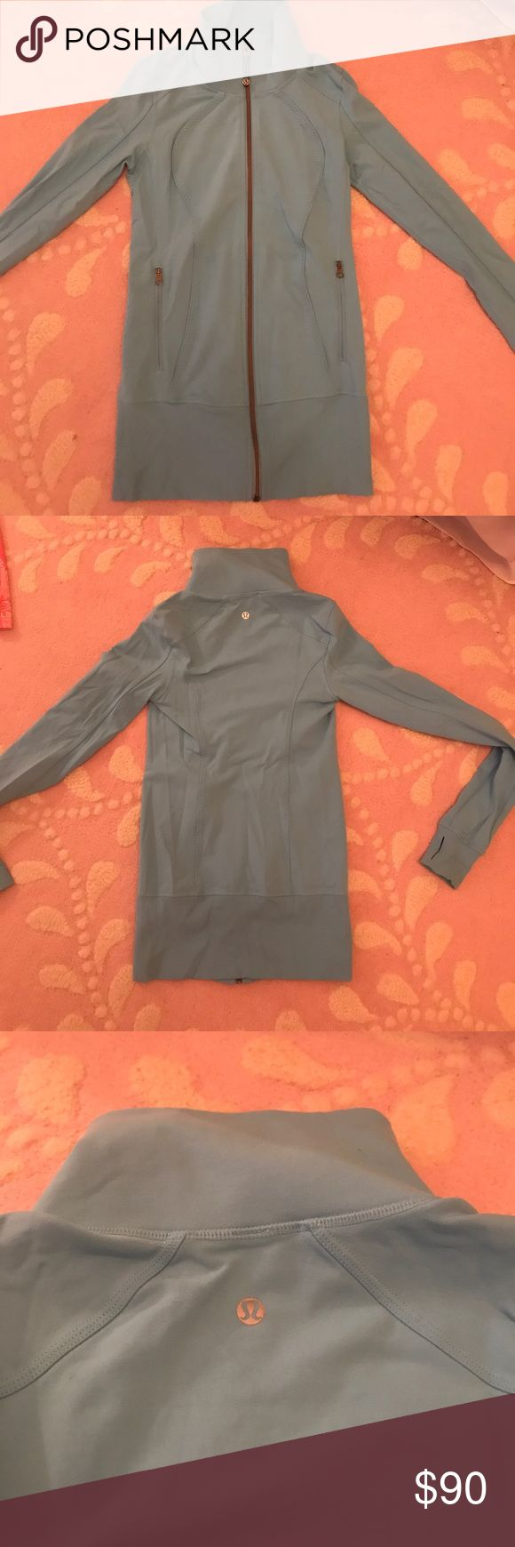 Lululemon Define Jacket Great condition, only worn a couple of times. lululemon athletica Tops Sweatshirts & Hoodies