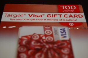 The Target Visa Gift Card is a prepaid debit card that can be used anywhere Visa Debit Cards are accepted.