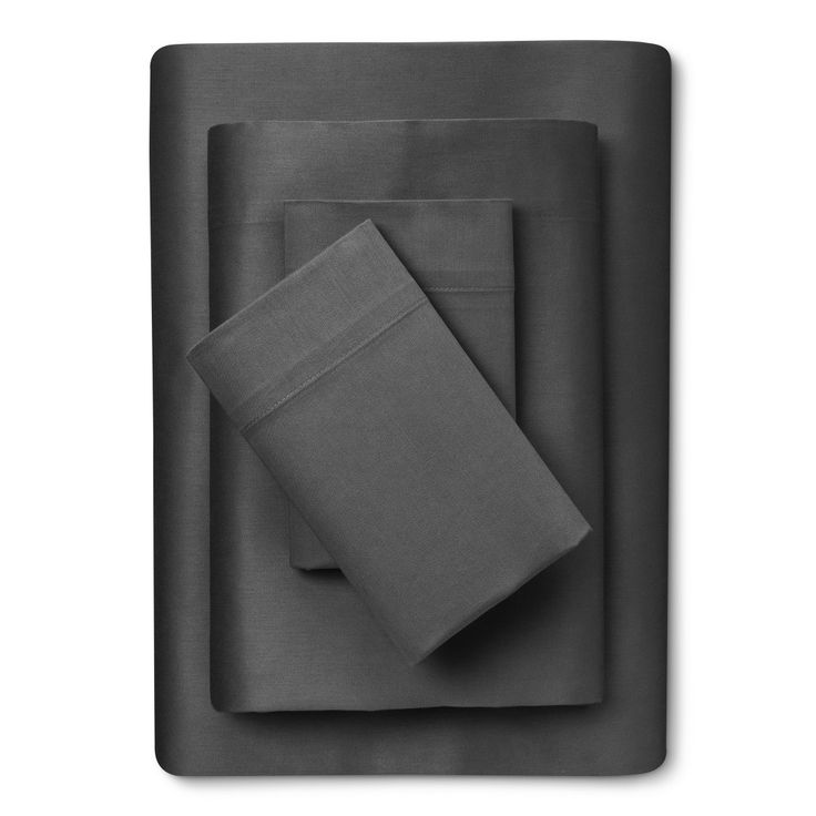 100 cotton sheet set twintwin extra long gray room essentials