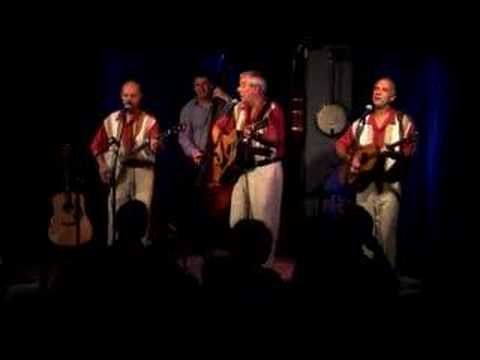 """Sloop John B"" by The Kingston Trio is what I hear when someone is calling me on my cell phone."