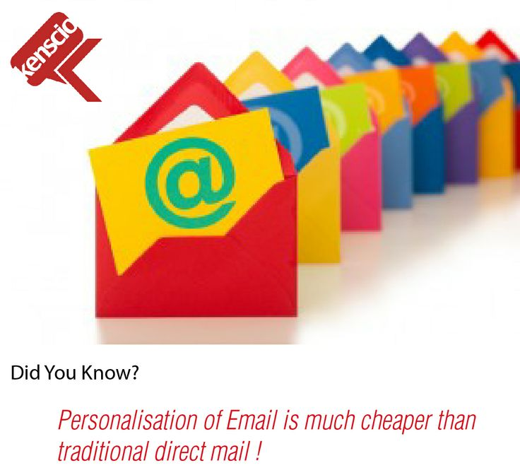 The Essence of Real Time Personalised Content in #Email #Marketing.