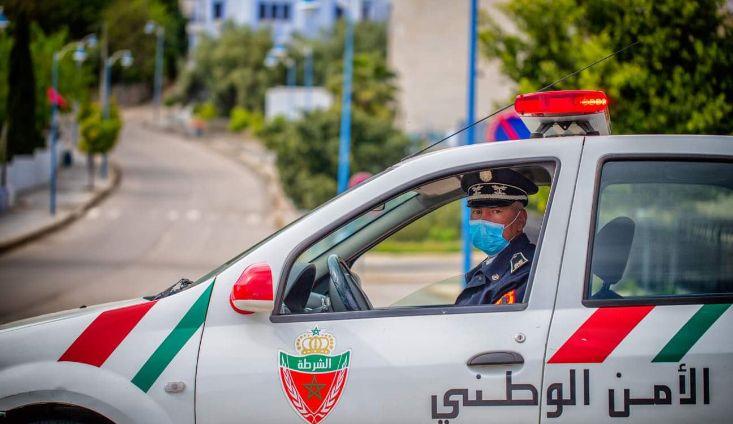 باحث المغرب راهن على سلامة مواطنيه أكثر مما راهن على اقتصاده Vehicles Car