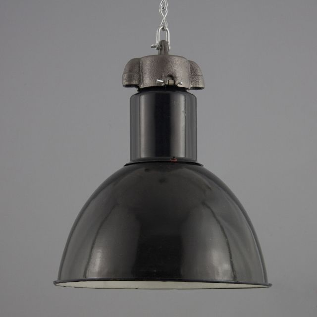 Industrial german factory lights from skinflint purveyors of original vintage reclaimed and salvaged lighting products from the
